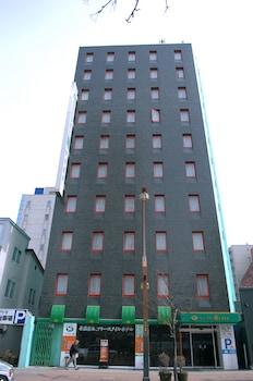 札幌翔飯店