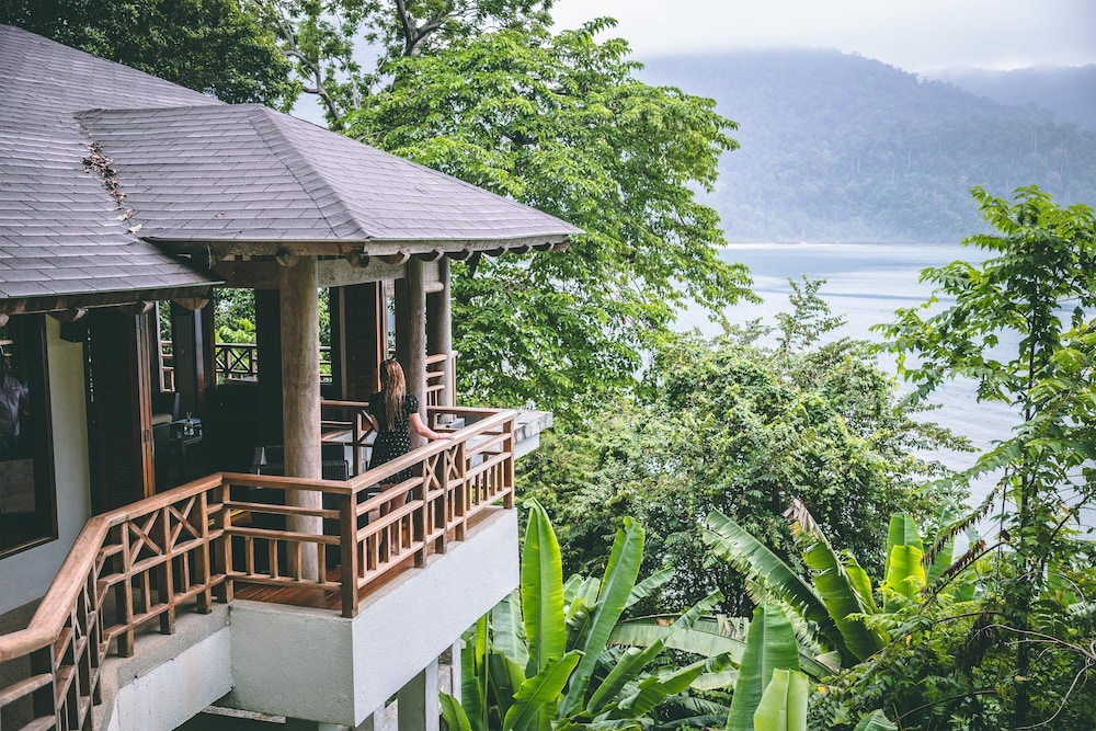 Spa, The Andaman, a Luxury Collection Resort, Langkawi