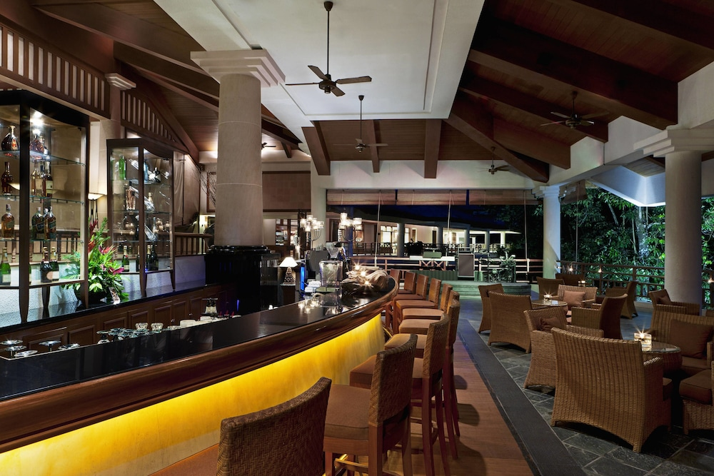Restaurant, The Andaman, a Luxury Collection Resort, Langkawi