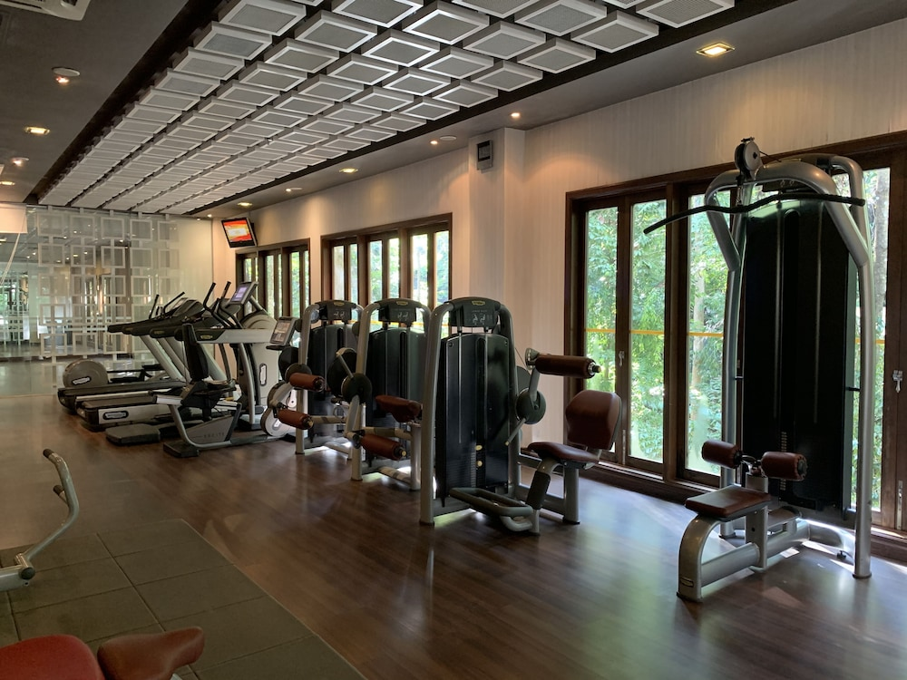 Fitness Facility, The Andaman, a Luxury Collection Resort, Langkawi