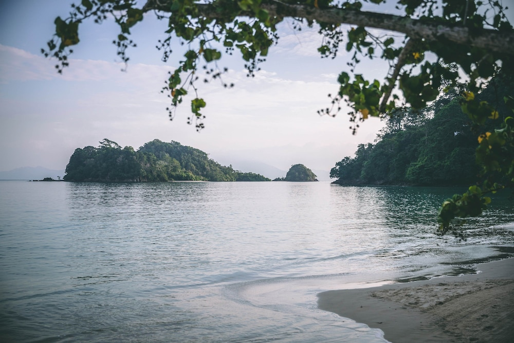 Beach, The Andaman, a Luxury Collection Resort, Langkawi