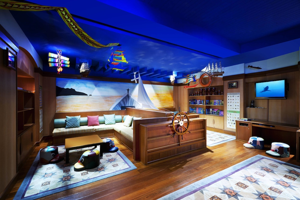 Children's Area, The Andaman, a Luxury Collection Resort, Langkawi