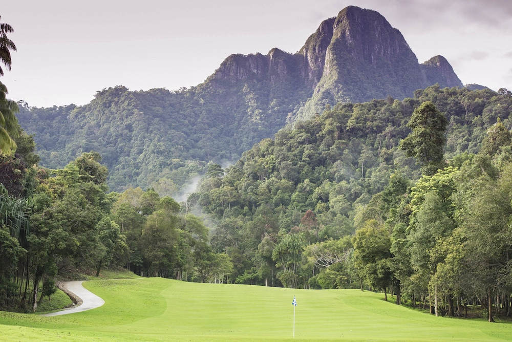 Golf, The Andaman, a Luxury Collection Resort, Langkawi