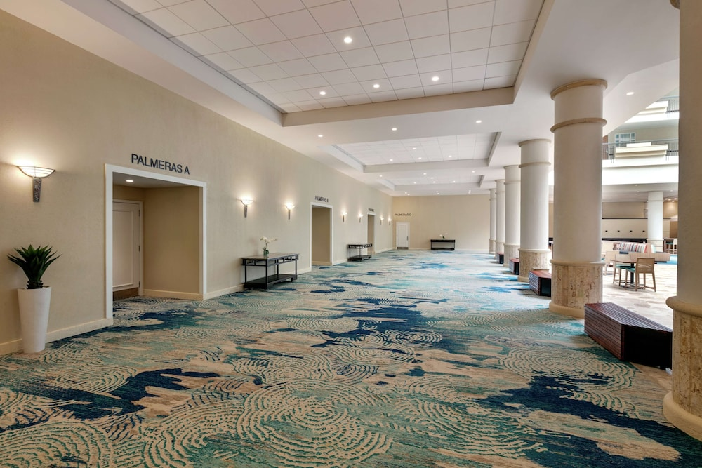Meeting Facility, Embassy Suites by Hilton San Juan Hotel & Casino