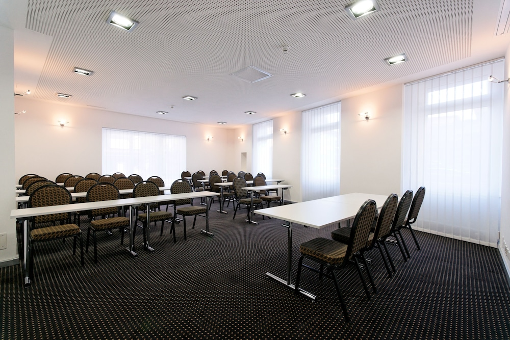 Meeting Facility, Hotel City Oberland