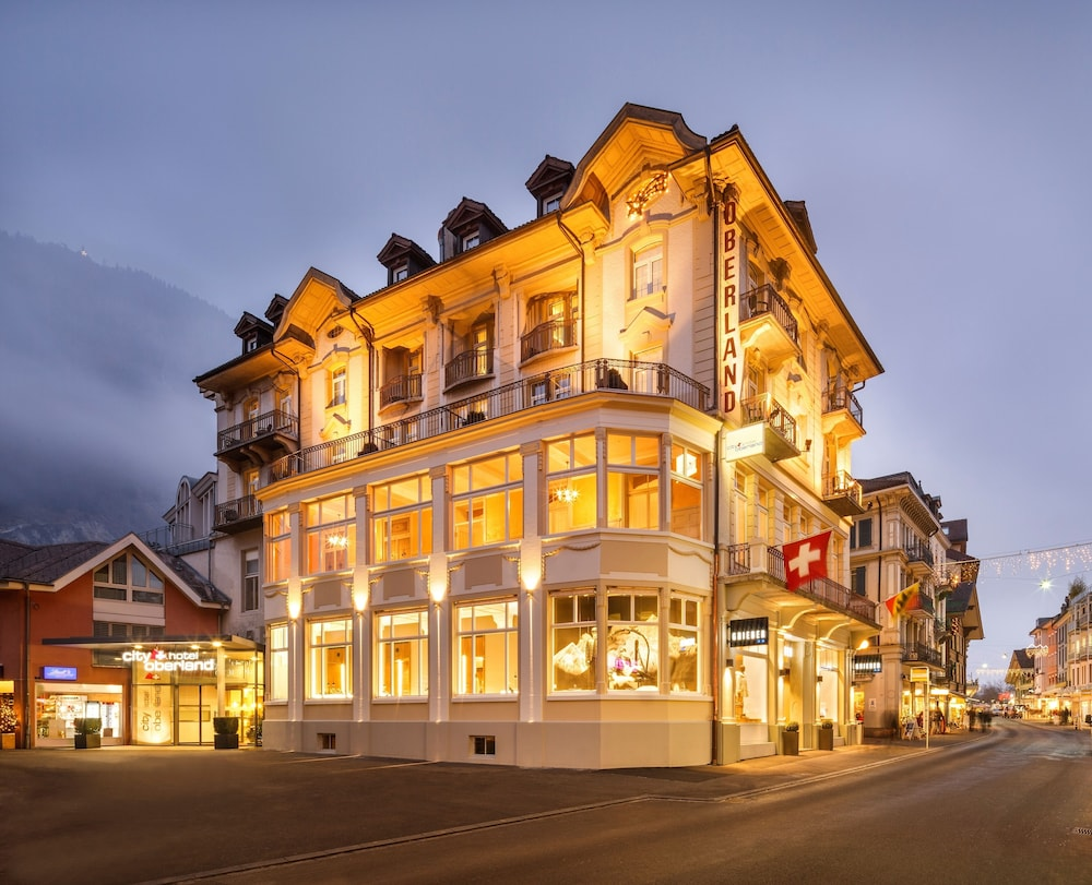Featured Image, Hotel City Oberland