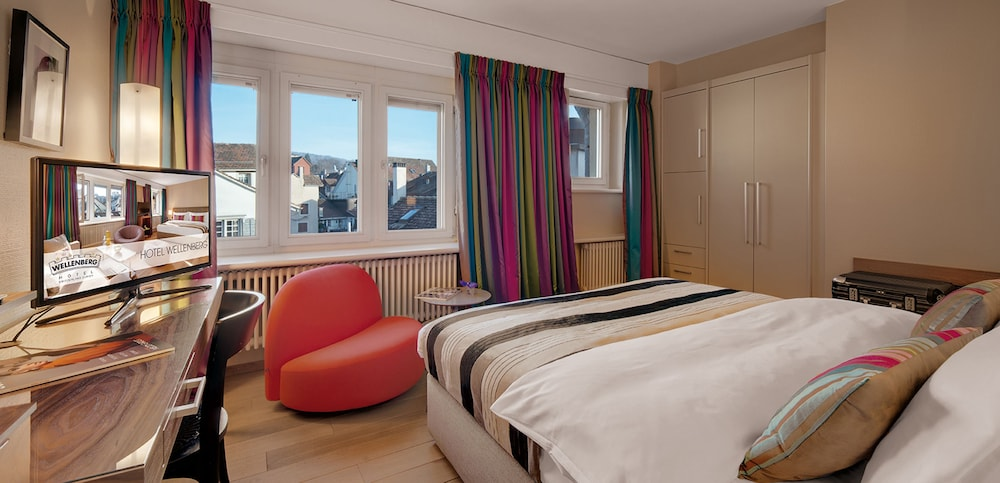 Boutique Hotel Wellenberg Reviews Photos Rates Ebookerscom