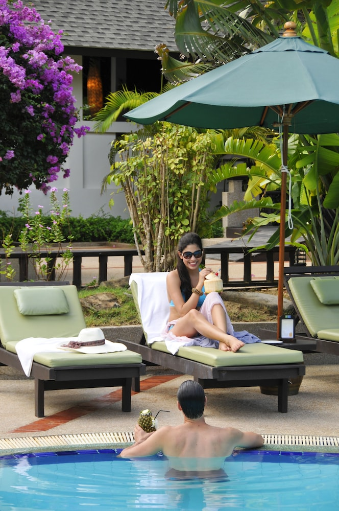 Sundeck, Holiday Inn Resort Phi Phi Island