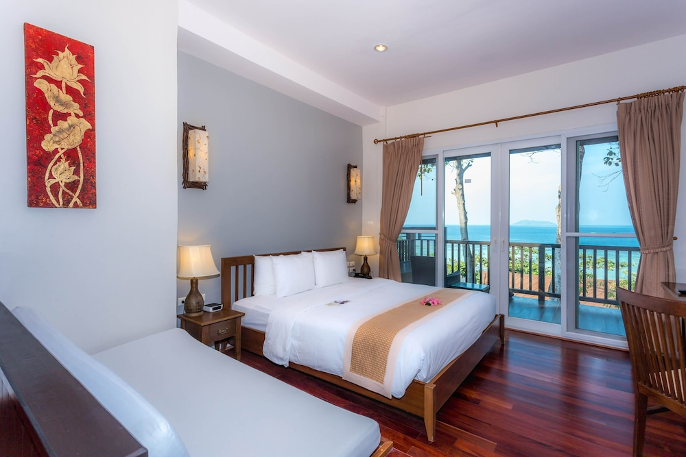 Room, Holiday Inn Resort Phi Phi Island