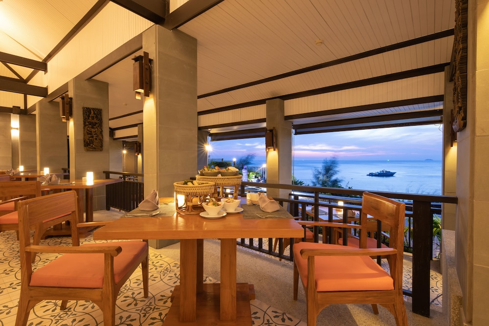 Dining, Holiday Inn Resort Phi Phi Island