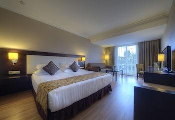 Eresin Topkapi Hotel