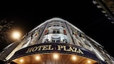 Hotel Le Plaza Brussels-hotels in Brussels