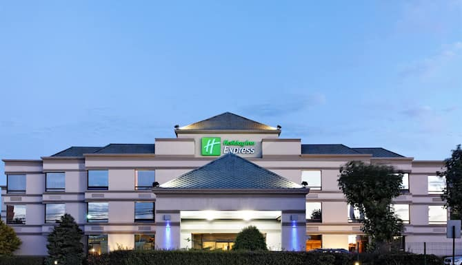 Holiday Inn Express Concepcion In Concepcion Expedia