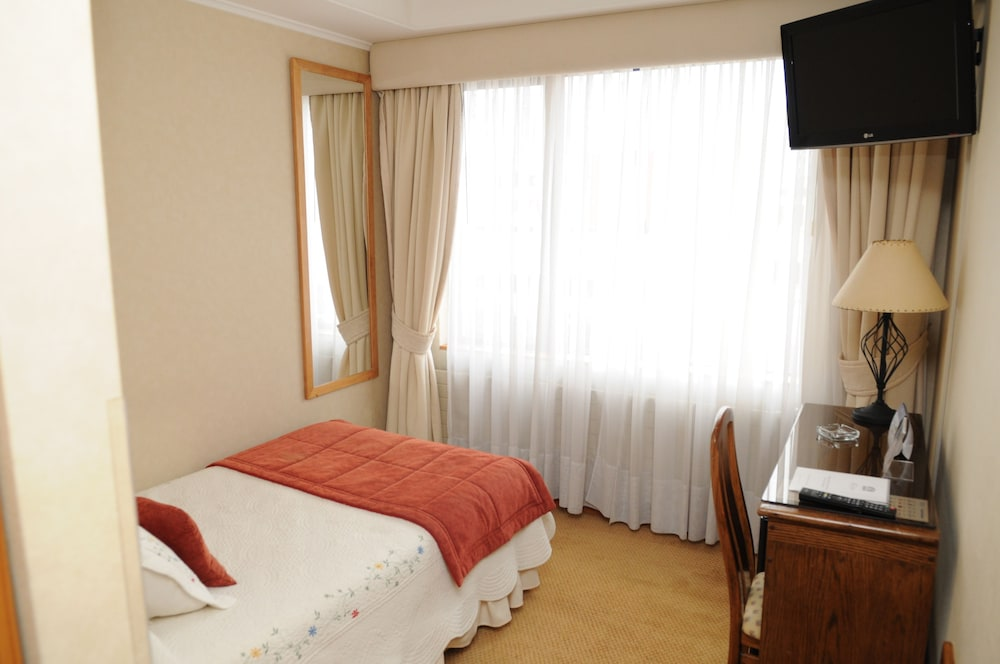 Room, Best Western Hotel Finis Terrae