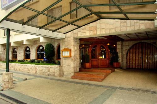 베스트 웨스턴 호텔 피니스 테래