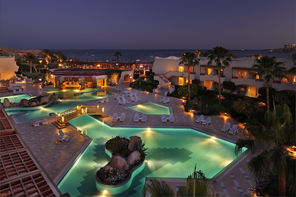 marriott beach resort sharm el sheikh
