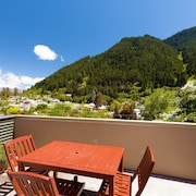 Cranbury Court Apartments Queenstown