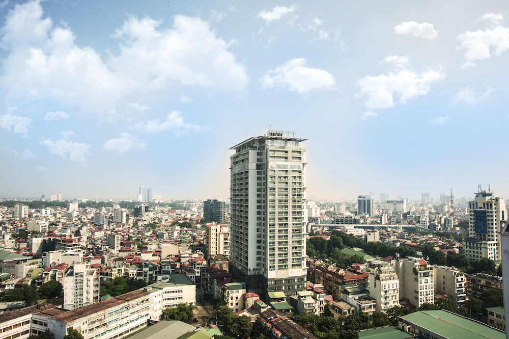 City View, Hanoi Hotel