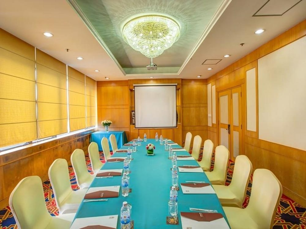 Meeting Facility, Hanoi Hotel