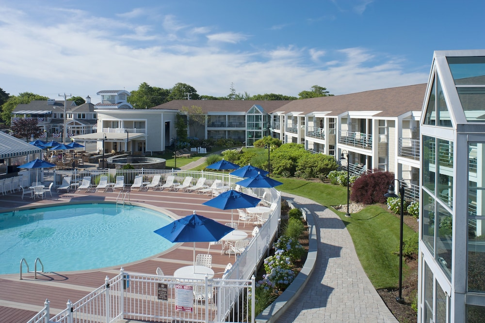 Hyannis Harbor Hotel In Cape Cod Hotel Rates Amp Reviews