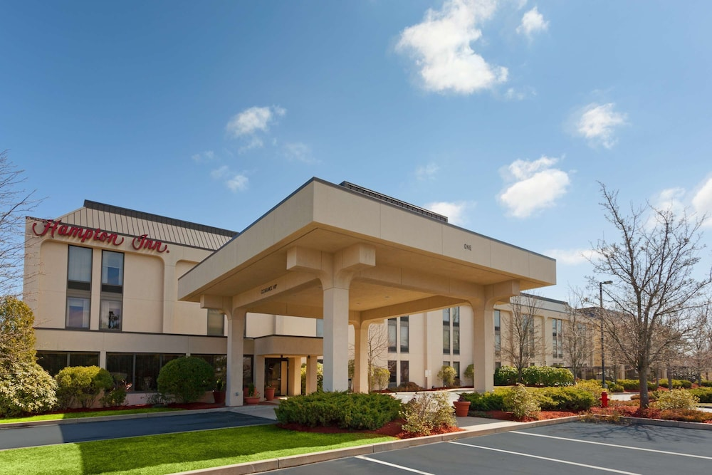 Featured Image, Hampton Inn by Hilton New Bedford/Fairhaven