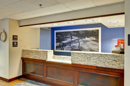 Hampton Inn by Hilton New Bedford/Fairhaven