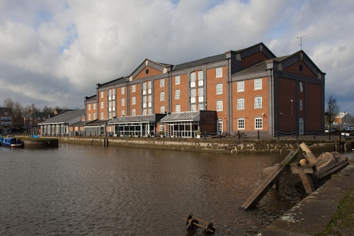 Holiday Inn Ellesmere Port