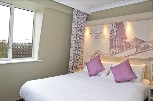 President Hotel Londres Avis