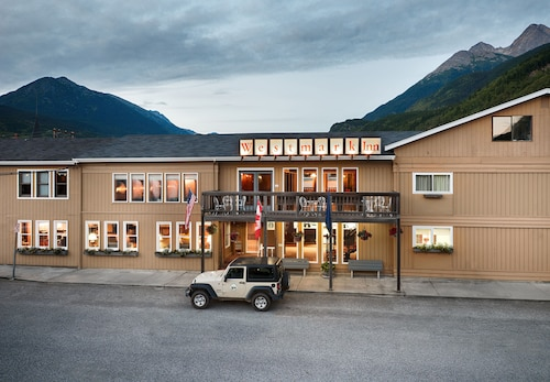 Great Place to stay Westmark Inn Skagway near Skagway