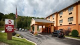 Best Western Plus Executive Inn - St. Marys Hotels