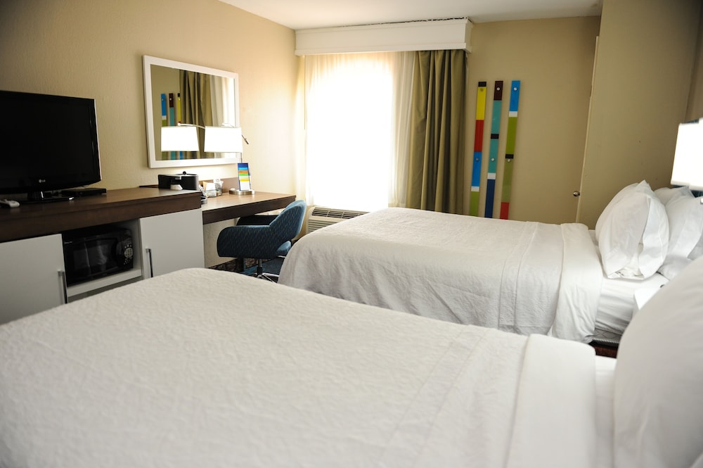 Room, Hampton Inn St. Augustine-Historic District