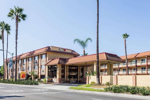 Great Place to stay Super 8 by Wyndham Anaheim/Disneyland Drive near Anaheim