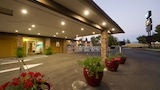Rodeway Inn Wine Country - Rohnert Park Hotels