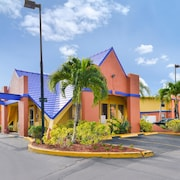 Americas Best Value Inn - Sarasota Downtown
