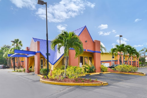 Americas Best Value Inn Sarasota Downtown