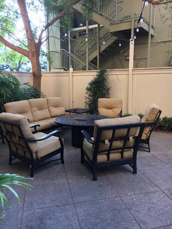 Hampton Inn New Orleans Garden District New Orleans