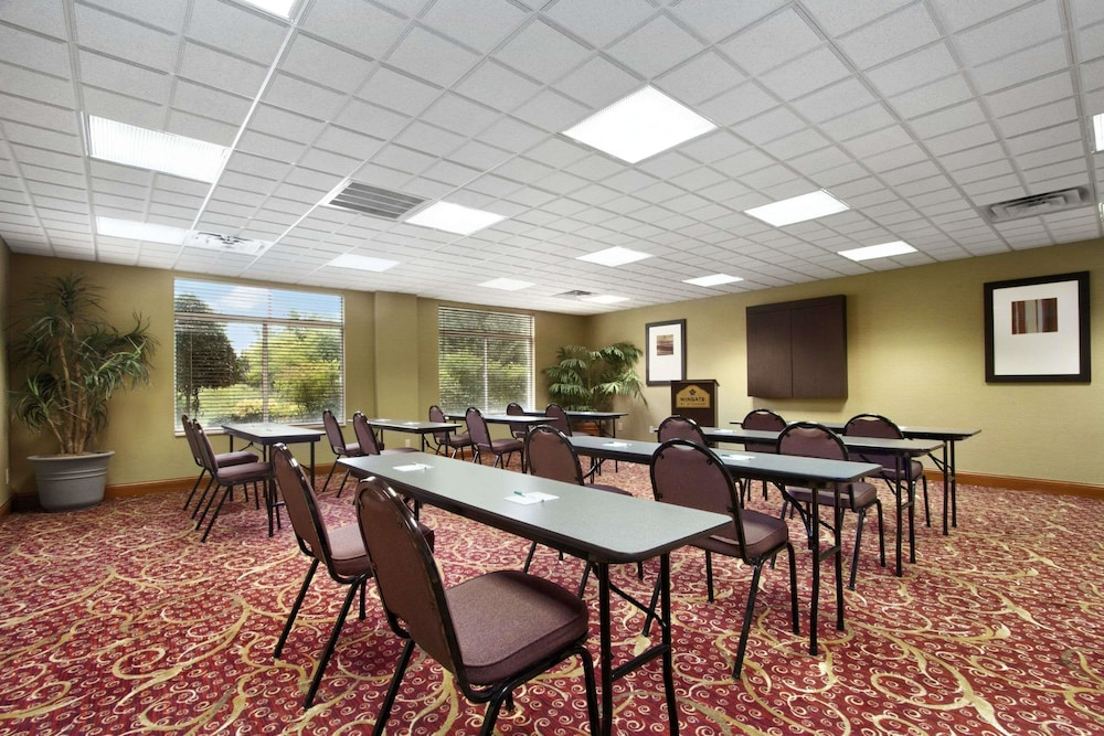 Meeting Facility, Wingate Inn Chattanooga