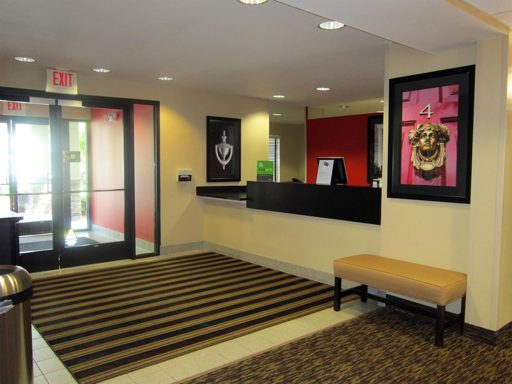 Lobby, Extended Stay America - Seattle - Everett - North