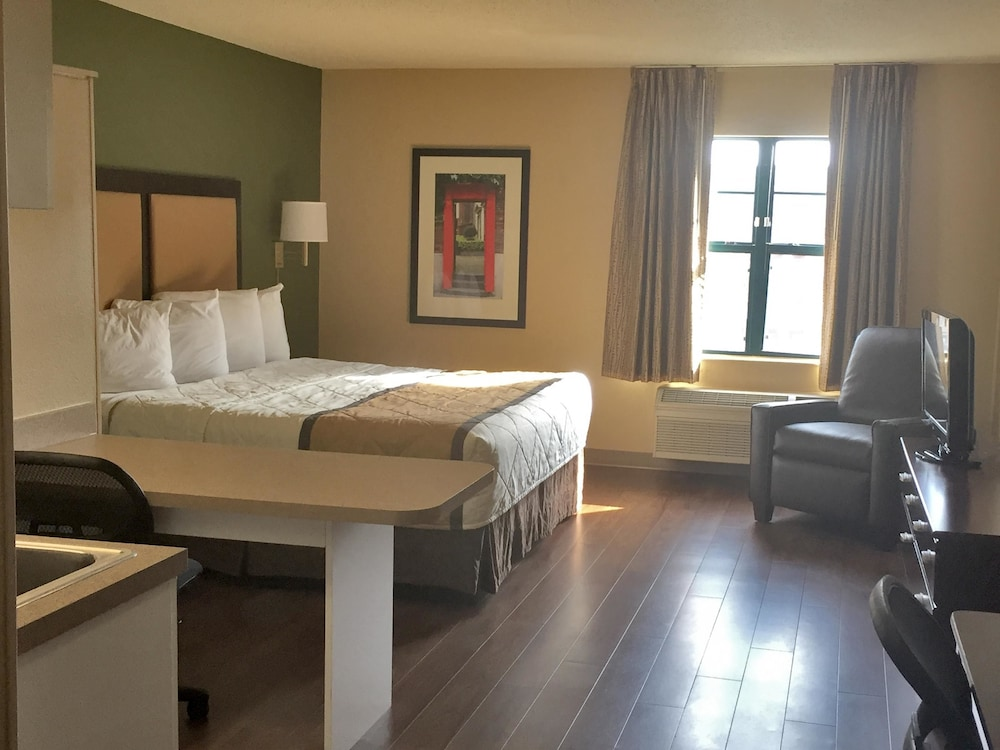 Room, Extended Stay America - Seattle - Everett - North
