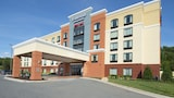 Fairfield Inn & Suites Lynchburg Liberty University - Lynchburg Hotels