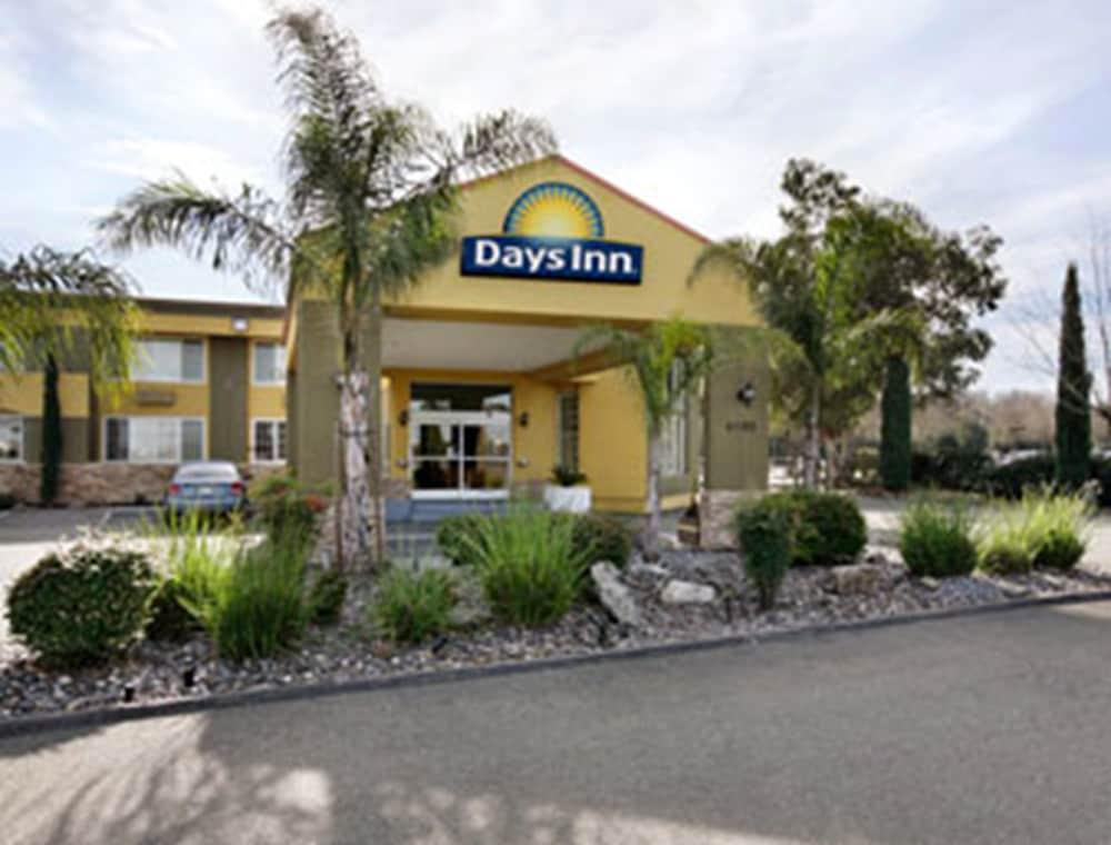 Hotels Near Uc Davis Ca