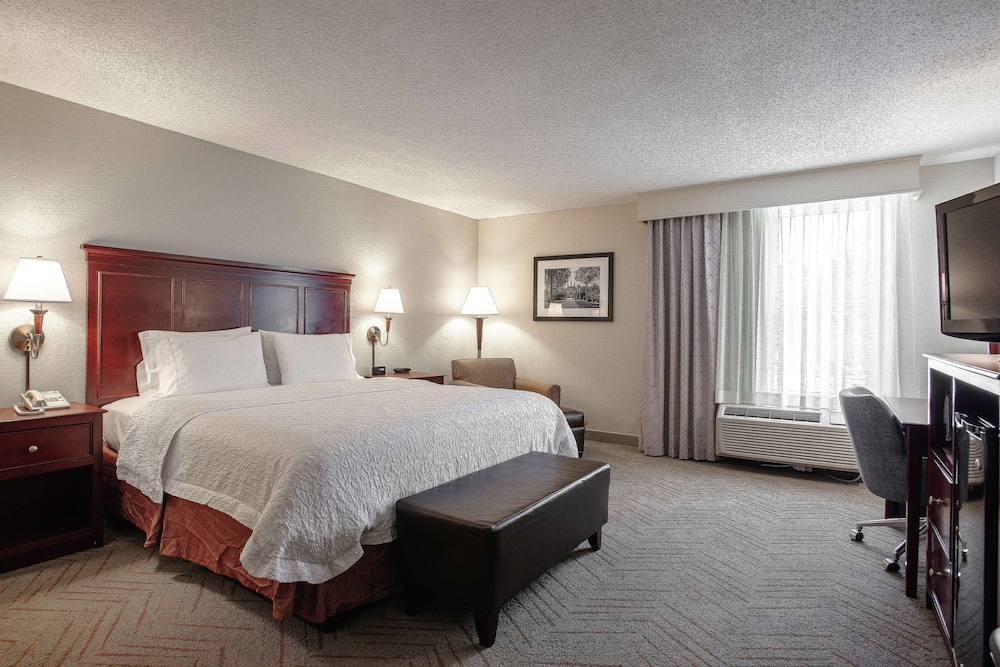 Room, Hampton Inn & Suites Williamsburg-Richmond Rd.