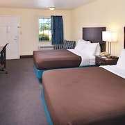 Americas Best Value Inn Batesville