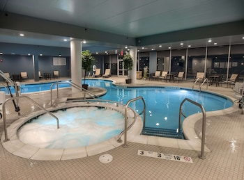 Doubletree By Hilton Hotel Niagara Falls New York Reviews