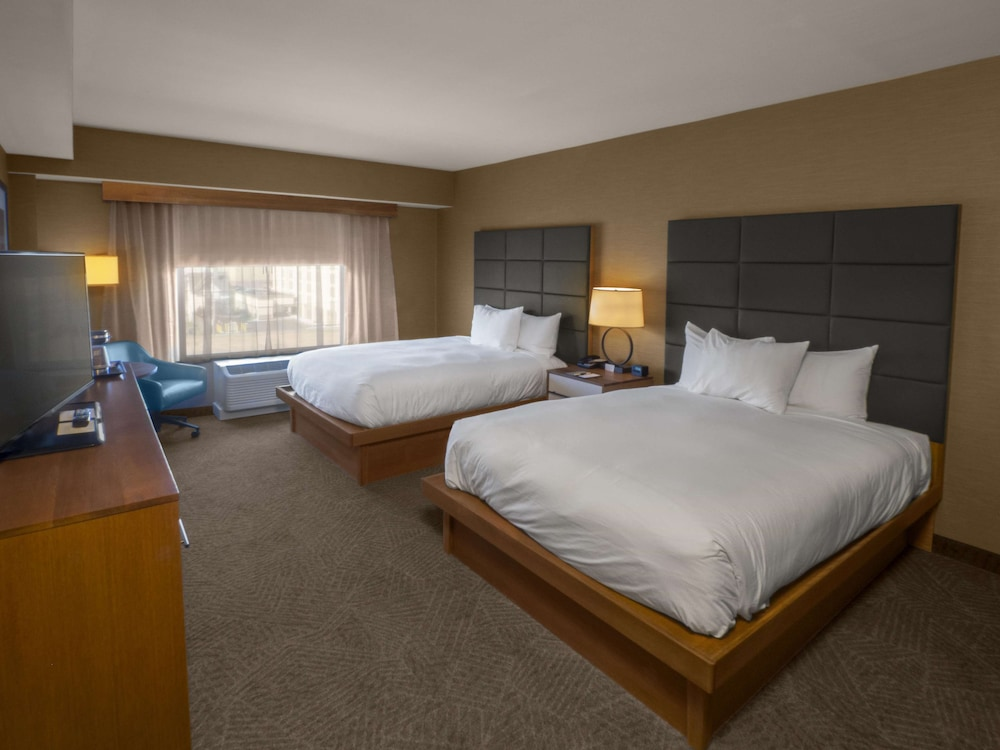 Room Amenity, DoubleTree by Hilton Hotel Niagara Falls New York