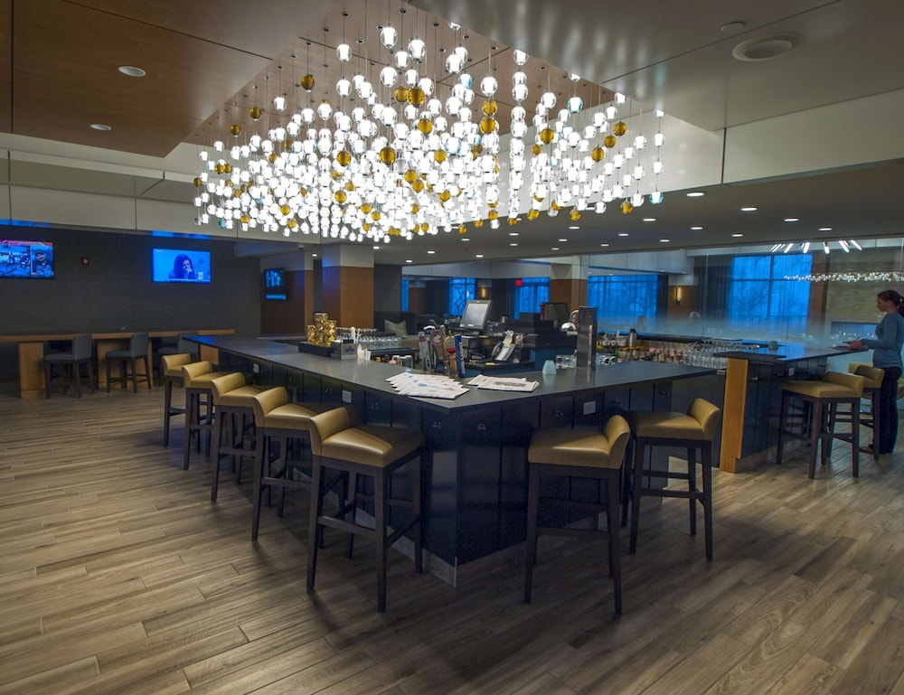 Bar, DoubleTree by Hilton Hotel Niagara Falls New York