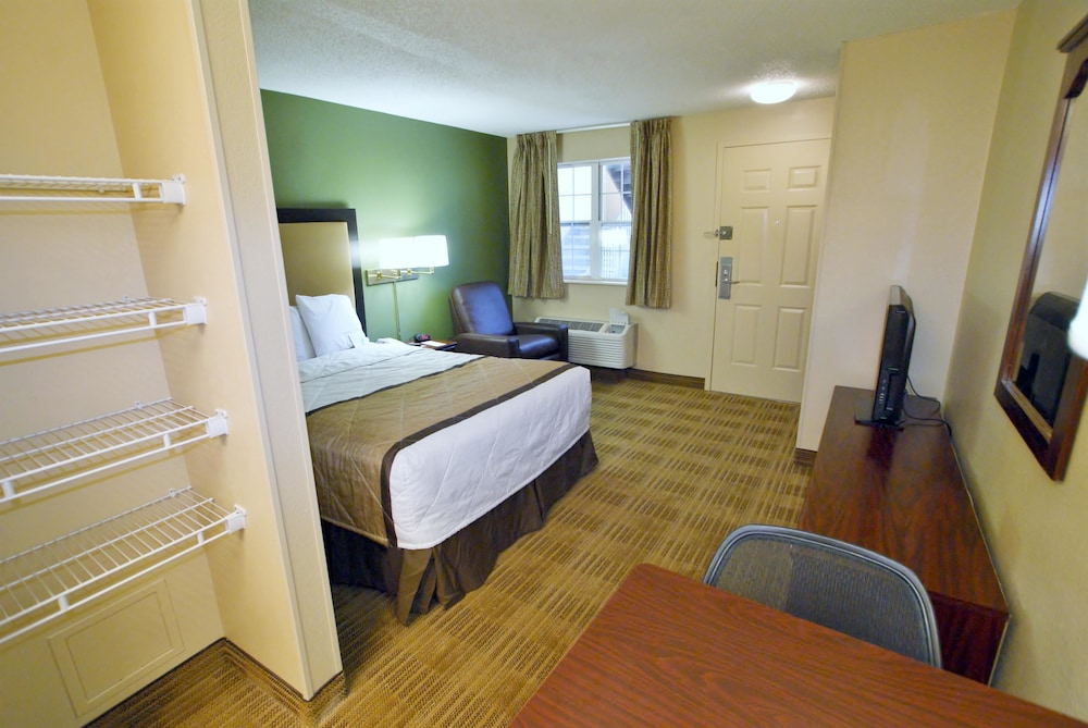 Room, Extended Stay America Sacramento - Northgate