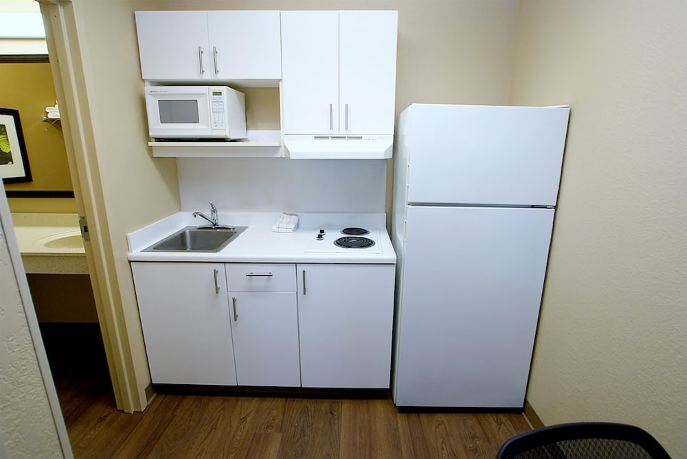 Private Kitchen, Extended Stay America Sacramento - Northgate