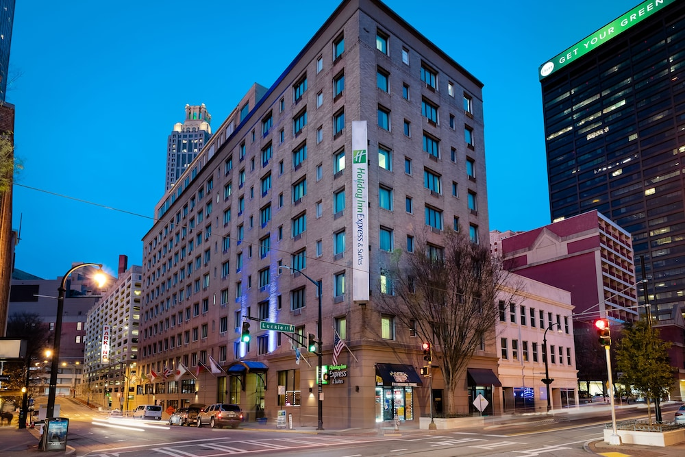 Featured Image, Holiday Inn Express and Suites Atlanta Downtown