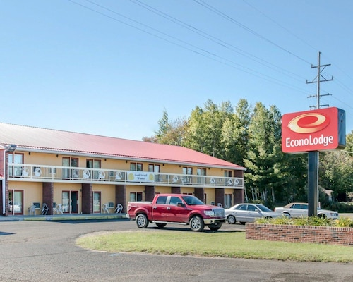 Econo Lodge Cadillac